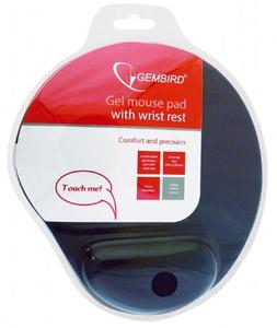 Коврик для мишки Gembird MP-GEL-GR (MP-GEL-GR)