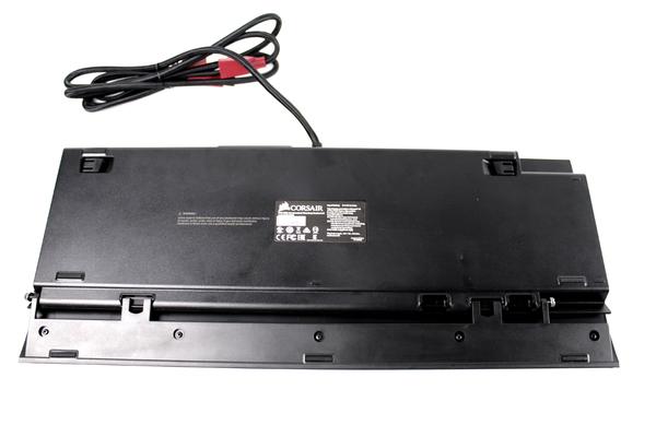 Клавіатура Corsair  K95 RGB (CH-9000221-DE), мініатюра №2