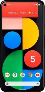 Смартфон Google Pixel 5 8-128 Gb Just black