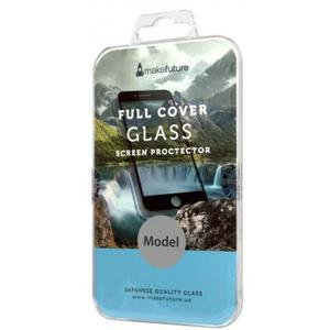 Защитное стекло MakeFuture для Samsung A7 2017 (A720) Black Full Cover (MGFC-SA720B)