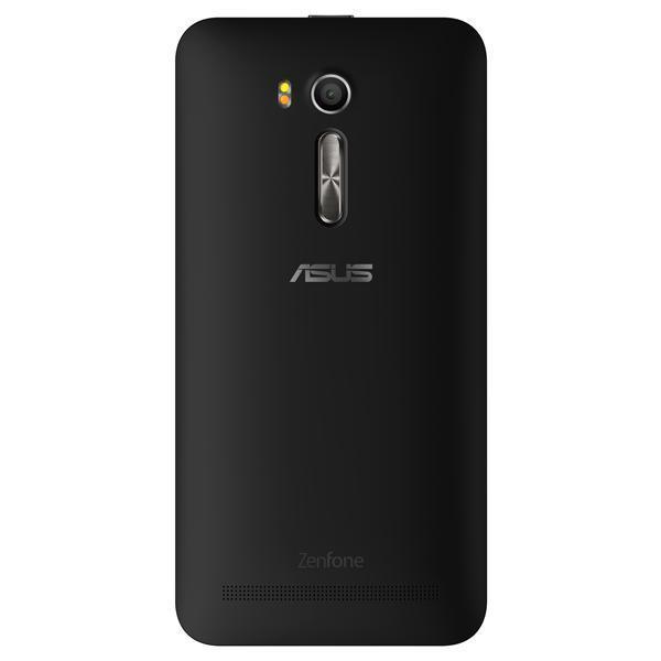 Смартфон Asus ZenFone Go 2-32 Gb black 90AX0071-M00050, мініатюра №7