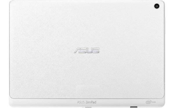 Планшет ASUS ZenPad 10 4G 10 2/32GB White (P01T-Z300CL), мініатюра №2