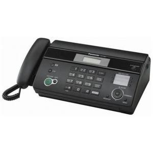 Факсимильный аппарат Panasonic KX-FT982UA-B (KX-FT982UA-B)