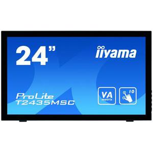 Сенсорный дисплей iiyama ProLite VA 23.6'' Full HD (T2435MSC-B1)