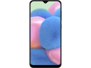 Смартфон Samsung Galaxy A30s SM-A307 4-64 Gb Dual Sim black
