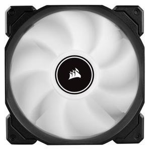 Кулер для корпуса CORSAIR AF140 LED 2018 White (CO-9050085-WW)