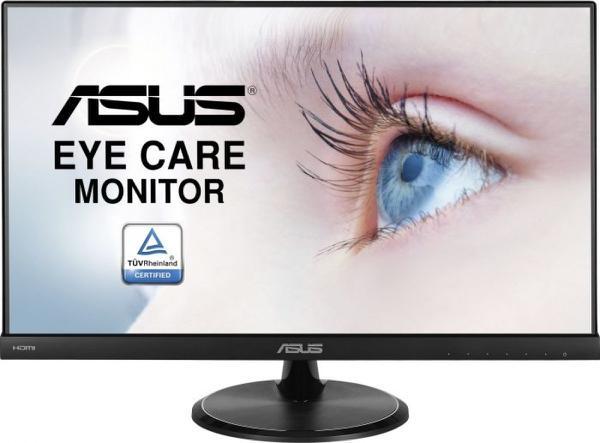 Монітор Asus VZ279HE LCD 27'' Full HD 90LM02X0-B01470, мініатюра №1