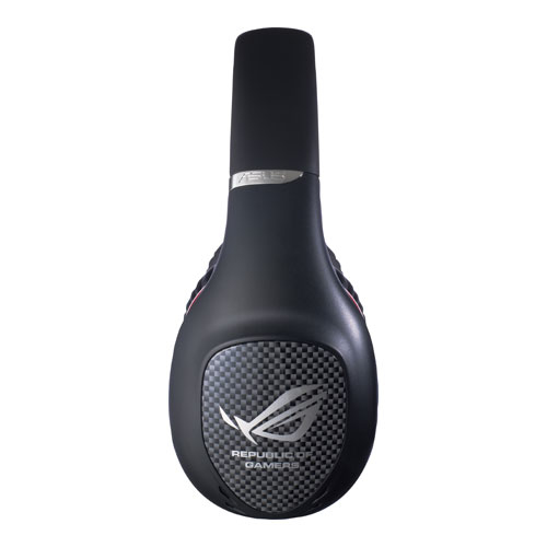 Навушники ASUS  Vulcan ANC PRO Gaming (90-YAHI7180-UA00), мініатюра №2