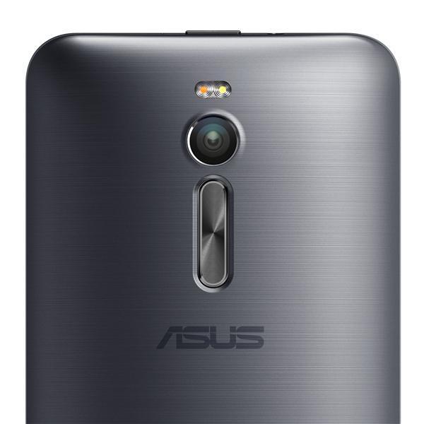 Смартфон Asus ZenFone 2 4-64 Gb Glacier grey 90AZ00A5-M03670, мініатюра №15