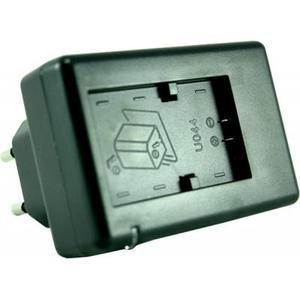 Зарядное устройство для фото/видеокамер PowerPlant NP-FP50, NP-FP70, NP-FH50, NP-FH70, NP-FV50, NP-FV (DVOODV2020)