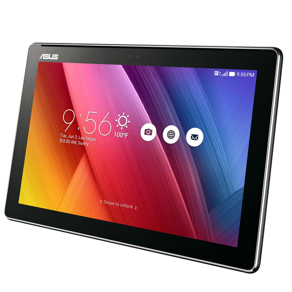 Планшет Asus ZenPad 10 2-64Gb black 90NP0231-M03490, мініатюра №2