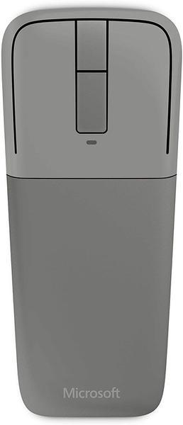 Мишка Microsoft Arc Touch Wireless Grey (X901793-001), мініатюра №1