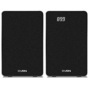 Акустична система SVEN SPS-710 black (SPS-710 black)