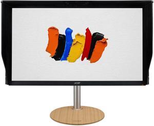 "Монитор LCD 27"" Acer ConceptD CP7271KP, HDMI, MM, IPS, Pivot, 3840x2160, 144Hz, 4ms, G-Sync (UM.HC1EE.P04)"