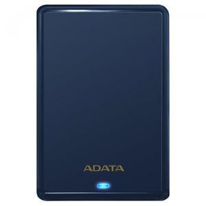 """Зовнішній жорсткий диск A-Data USB 3.2 Gen1 HV620S 2TB 2 5"""" синій AHV620S-2TU31-CBL"""