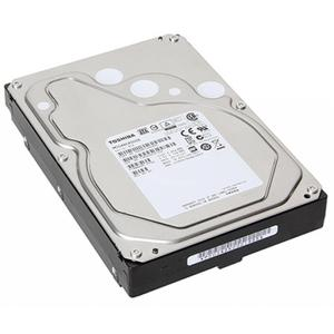 """Внутрішній жорсткий диск Toshiba 3.5"""" 4TB MG04ACA400E"""