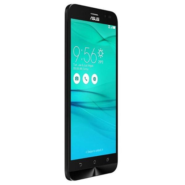 Смартфон Asus ZenFone Go 2-32 Gb black 90AX0071-M00050, мініатюра №2