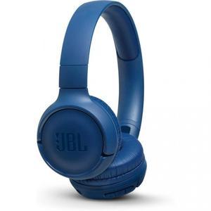 Наушники JBL T500 Mic Blue