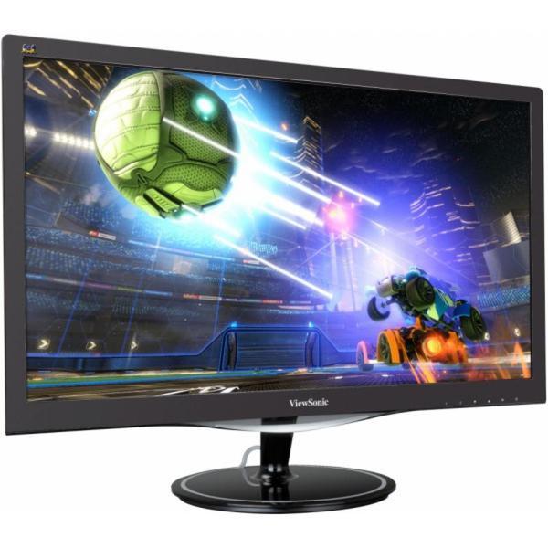 Монітор Viewsonic VX2457-MHD TN 24'' Full HD VS16263, мініатюра №2