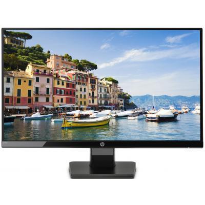 Монітор HP 24w LCD 23.8'' Full HD 1CA86AA, мініатюра №1