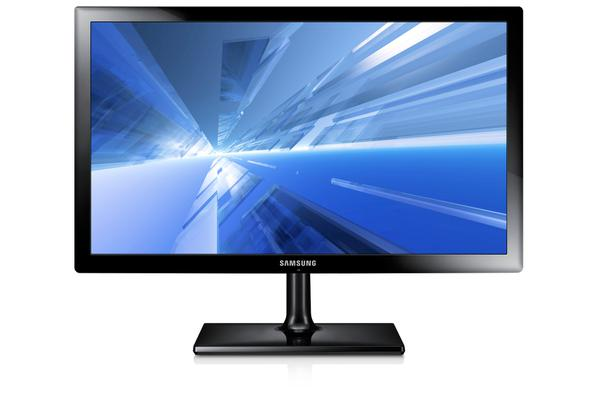 Монітор Samsung T27C350EW LED 27'' Full HD LT27C350EW, мініатюра №1