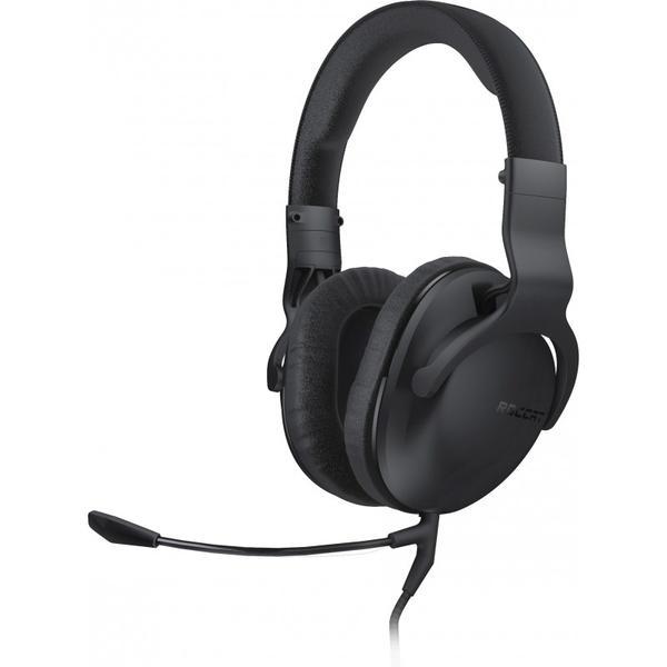 Навушники ROCCAT Cross Black (ROC-14-510), мініатюра №3