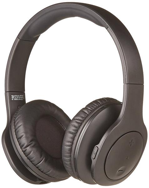 Навушники AmazonBasics Over-Ear (HS-RF02), мініатюра №2