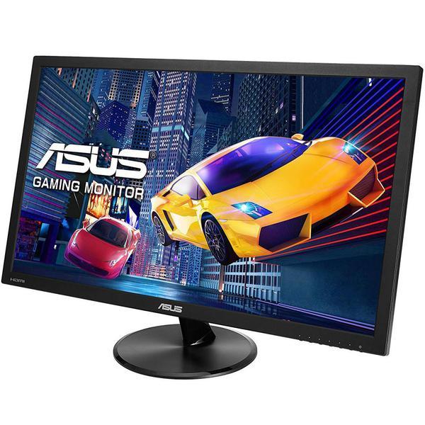 Монітор Asus VP228HE LCD 21.5'' Full HD 90LM01K0-B05170, мініатюра №3