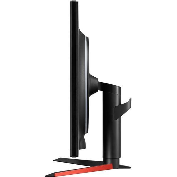 Монітор LG LCD 31.5'' WQHD 32GK850G-B, мініатюра №13