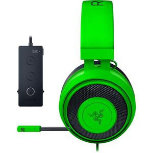 Навушники Razer Kraken Tournament Edition Green (RZ04-02051100-R3M1)