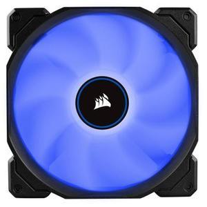 Кулер для корпуса CORSAIR AF140 LED 2018 Blue (CO-9050087-WW)