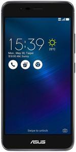Смартфон Asus ZenFone 3 Max 3-32 Gb titanium grey ZC520TL-4H141RU