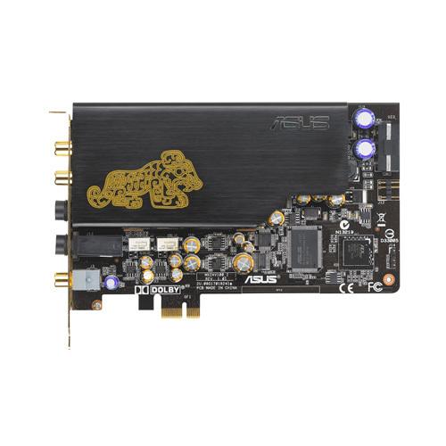 Звукова картка ASUS  Xonar Essence STX (90-YAA0C0-0UAN0BZ), мініатюра №2