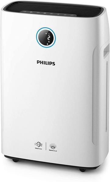 Зволожувач повітря Philips AC2729 11, мініатюра №2