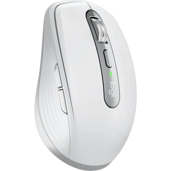Мишка Logitech MX Anywhere 3 for Mac Pale Grey (910-005991), мініатюра №6