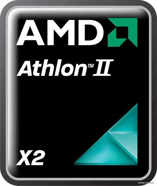 Процесор AMD Athlon II X2 245 ADX245OCK23GM, мініатюра №1