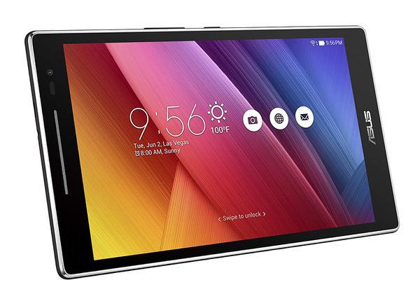 Планшет Asus ZenPad 8.0 WiFi 2-16Gb Dark gray Z380M-6A035A, мініатюра №11