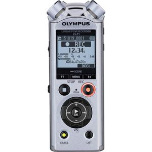 Диктофон Olympus LS-P1 (V414141SE000)