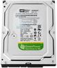 """Внутрішній жорсткий диск Western Digital AV-GP 500ГБ 5400 обертів в хвилину 8МБ 3.5"""" SATA II WD5000AVVS, мініатюра №1"""
