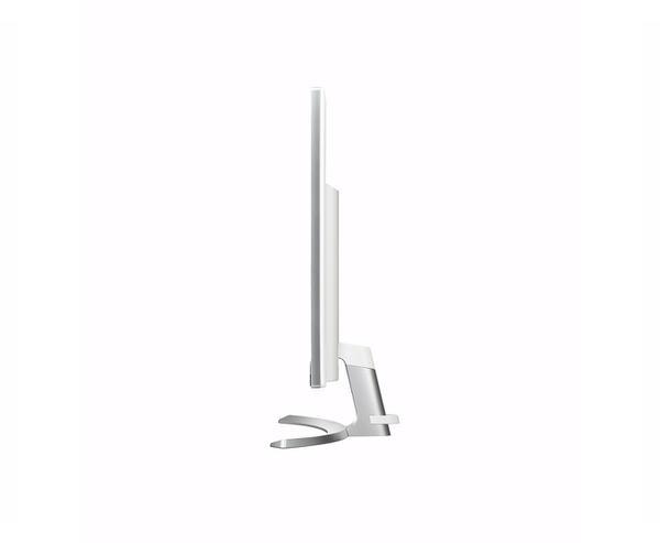 """Монітор LG LED 27"""" 4K Ultra HD 27UD68-W, мініатюра №4"""