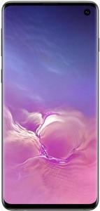 Смартфон Samsung Galaxy S10 8-128 Gb black