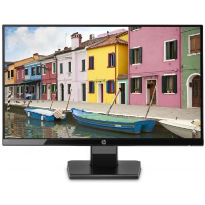 Монітор HP 22w LCD 21.5'' Full HD 1CA83AA, мініатюра №1