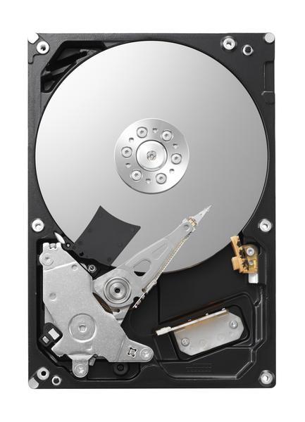 """Внутрішній жорсткий диск Toshiba P300 500ГБ 7200 обертів в хвилину 64МБ 3.5"""" SATA III HDWD105UZSVA, мініатюра №2"""