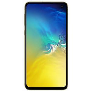 Смартфон Samsung Galaxy S10e SM-G970 DS 128 Gb yellow SM-G970FZYD