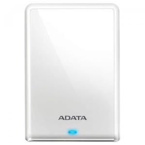 """Зовнішній жорсткий диск A-Data USB 3.2 Gen1 HV620S 2TB 2 5"""" білий AHV620S-2TU31-CWH"""