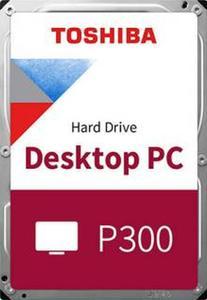 """Внутрішній жорсткий диск Toshiba 3.5"""" 2Tb P300 SATA3 128Mb HDWD220UZSVA"""