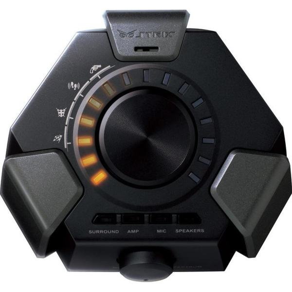 Навушники ASUS STRIX DSP (90YH00A1-M8UA00), мініатюра №7
