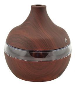 Зволожувач повітря дифузор-аромалампа темно-коричневий 240744