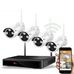 Камера відеоспостереження Corsee 960P Беспроводная, водонепроницаемая (GLOBAL5410E1TB)