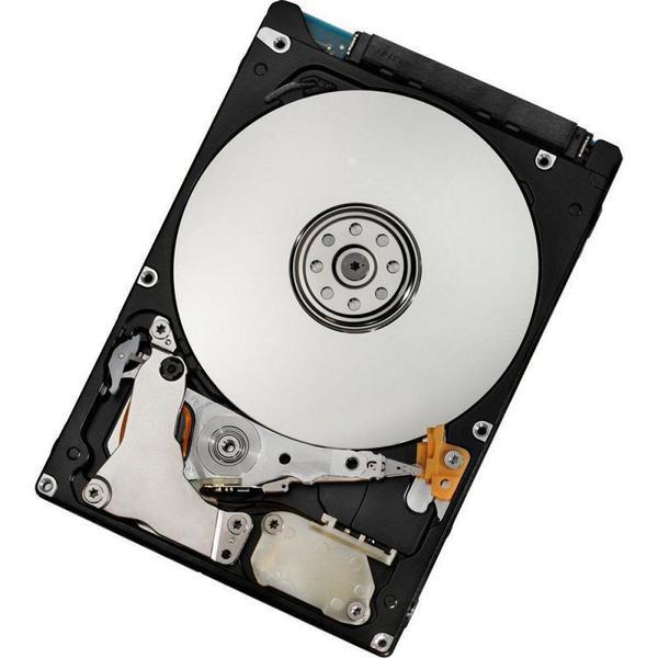 """Внутрішній жорсткий диск Seagate SV35 Series 500ГБ 7200 обертів в хвилину 16МБ 3.5"""" SATA II ST3500410SV, мініатюра №2"""